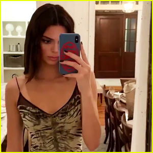 Kendall Jenner Goes on a Date - Find Out With Who!