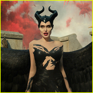 'Maleficent: Mistress of Evil' Opening Weekend Box Office Numbers Revealed!