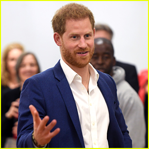 Prince Harry Talks About Late Mom Princess Diana in a Rare Interview