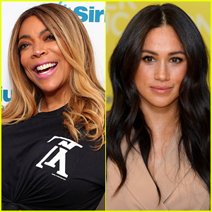 Wendy Williams Slams Meghan Markle: 'Nobody Feels Sorry For You'