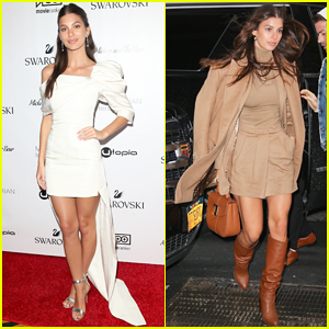 Camila Morrone Celebrates Release of Her Film 'Mickey and the Bear' in NYC - Watch Trailer!