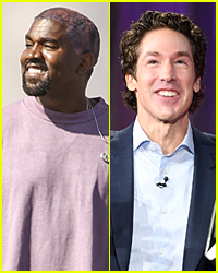 Here's What's Happening With Kanye West's Sunday Service With Joel Osteen