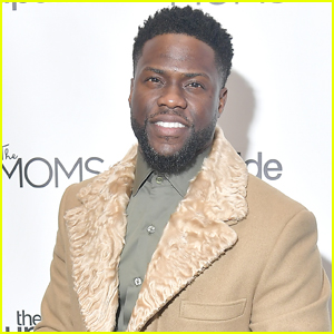 Kevin Hart's Friend Involved in Car Accident With Him Breaks Silence