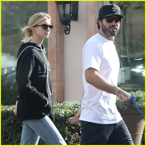 Brody Jenner Steps Out With Rumored New Girlfriend After Josie Canseco Split