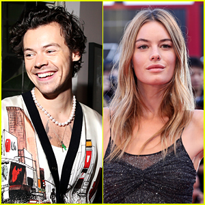 Harry Styles Put an Ex-Girlfriend's Voicemail on His New Song!