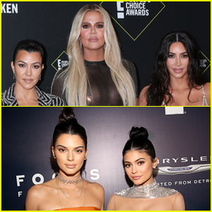 Kylie Jenner Dishes On The Kardashians' Halloween Plans