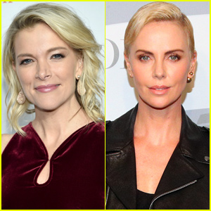 Megyn Kelly Reacts to Watching Charlize Theron Play Her in 'Bombshell'