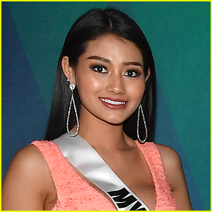 Miss Myanmar's Swe Zin Htet Is First Openly Gay Miss Universe Contestant & She Came Out Just Days Ago