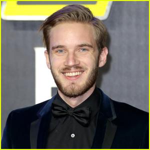 PewDiePie Announces Break From YouTube in 2020