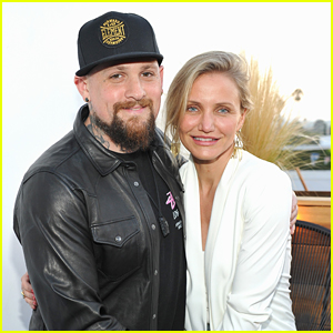 Cameron Diaz & Benji Madden's Daughter Raddix's Middle Name Revealed