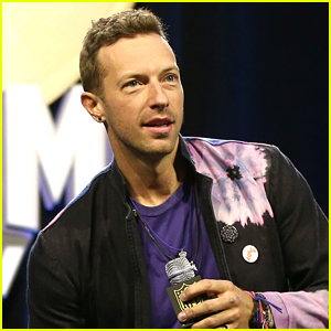 Chris Martin Goes Off on 'Aggressive' Autograph Seekers in New Expletive-Filled Video