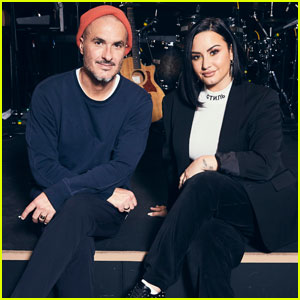 Demi Lovato Says New Song 'Anyone' Was a Cry For Help Before Overdose