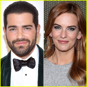 Jesse Metcalfe Reportedly Seen 'Making Out' with Model Jade Albany
