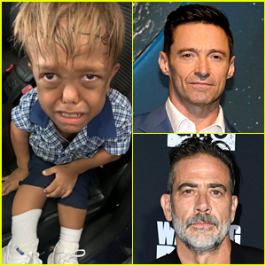 Celebs Rally Around 9-Year-Old Bullying Victim with Dwarfism
