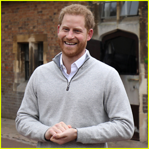 Prince Harry Spotted Going on a Very Un-Royal Grocery Run!