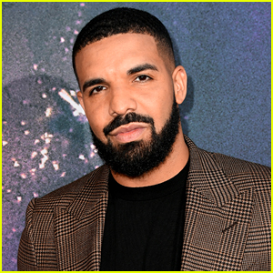 Drake Shares First Pics of His Son & He's So Cute!