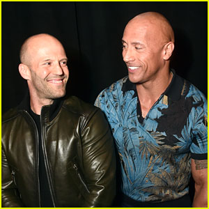 Dwayne Johnson Reveals a 'Hobbs & Shaw' Sequel Is Being Developed!