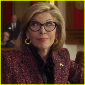 The Good Fight Photos News And Videos Just Jared She may reprise her role as kolstad in future episodes. just jared