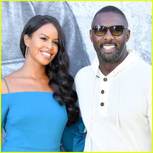 Idris Elba's Wife Sabrina