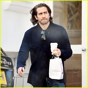 Jake Gyllenhaal Photos, News and Videos | Just Jared
