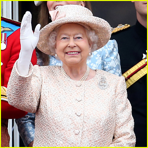 Queen Elizabeth Has a Message for The Public...