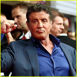 Sylvester Stallone Did Somethign Pretty Awesome to a Car - See it Now!
