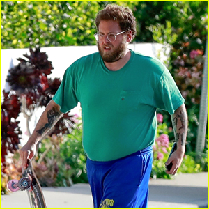 Jonah Hill Details His Screenwriting Process in New Instagram Video