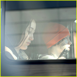 Noah Cyrus Reunites with Lil Xan, Over a Year After Messy Split