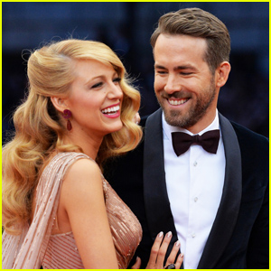 Blake Lively & Ryan Reynolds Are Making a Contribution to NAACP