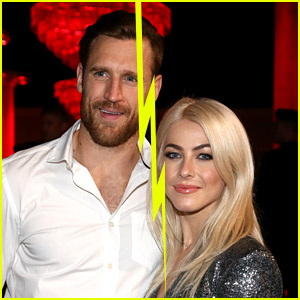 Julianne Hough & Brooks Laich Confirm They've Split After Almost Three Years of Marriage