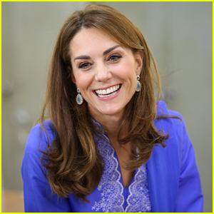 Kensington Palace Issues Rare Comment About This Kate Middleton Story