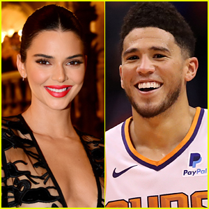 Kendall Jenner Photographed with NBA's Devin Booker Again - Find Out Where!