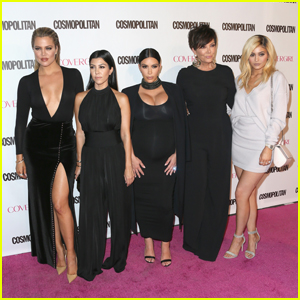 The Kardashian Family Is Firing Back at Another Star