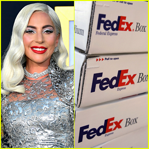 A Lady Gaga Fan Account Pranked FedEx & The Company's Response Went Viral