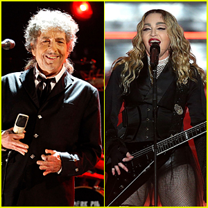 Bob Dylan Says Pop Music 'Means Nothing' to Him, But Madonna Is 'Good'!