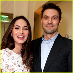 Megan Fox Told Brian Austin Green That She's Happier Alone