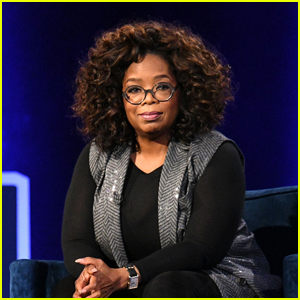 Oprah Winfrey Speaks Out About the Death of George Floyd