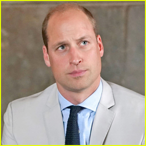 Prince William Reveals One of the 'Scariest Moments of His Life'