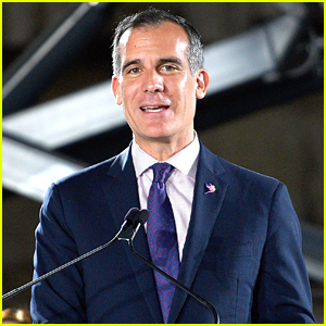 LA Mayor Eric Garcetti Announces The City Will Move Millions From LAPD Funding To Support Black Communities Instead