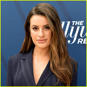 See Which 'Glee' Cast Member Is Defending Lea Michele & Said She Was the 'Most Friendly' of Everyone