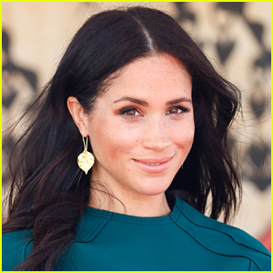 Meghan Markle Delivers Powerful Statement Amid Protests