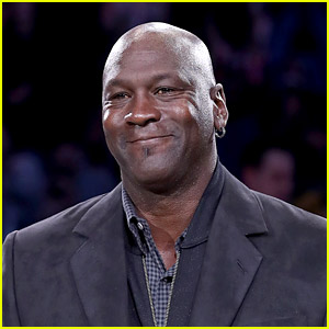 Michael Jordan Is Donating $100 Million to Ensure Racial Equality & Social Justice