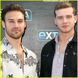 9-1-1's Oliver Stark Responds to Co-Star Ryan Guzman's Statements About Using Racial Slurs