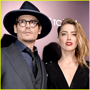 Amber Heard's Personal Diary Entry About Alleged Johnny Depp Fight Becomes Public