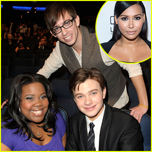 Amber Riley, Kevin McHale & More 'Glee' Stars Defend Why They Haven't Publicly Said Anything About Naya Rivera