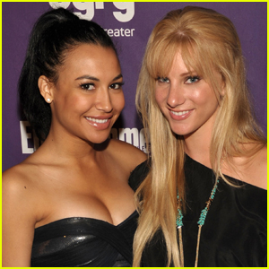 Heather Morris Asks If She Can Join Search Efforts for Naya Rivera