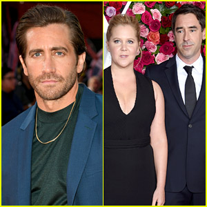 Jake Gyllenhaal Revealed a NSFW Detail About Amy Schumer's Husband!