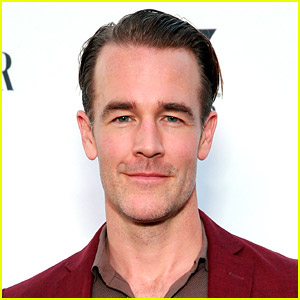 James Van Der Beek Mourns the Death of His Mom with Moving Tribute