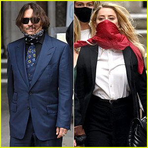 Johnny Depp Describes 'One of the Cruelest Things' Amber Heard Allegedly Did to Him
