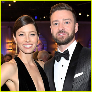 One of Justin Timberlake's Friends Confirmed a Rumor About Him & Jessica Biel!